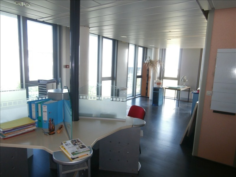 Vente bureau Herouville st clair 107 000€ - Photo 3