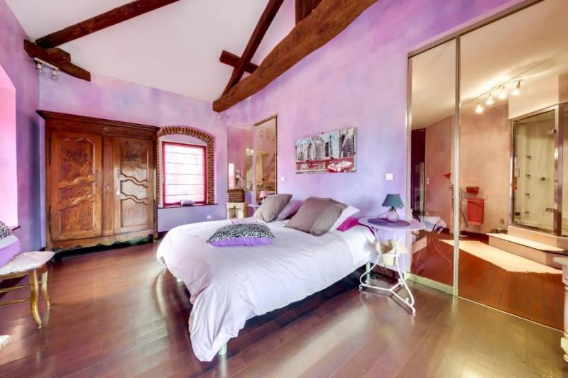 Vente de prestige maison / villa Savigneux 850000€ - Photo 10