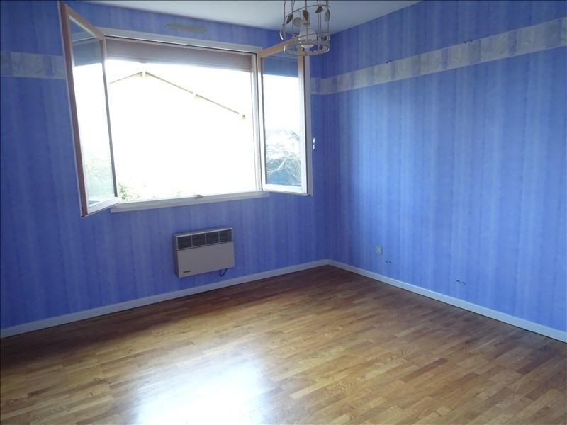 Vente maison / villa St georges d esperanche 310000€ - Photo 5