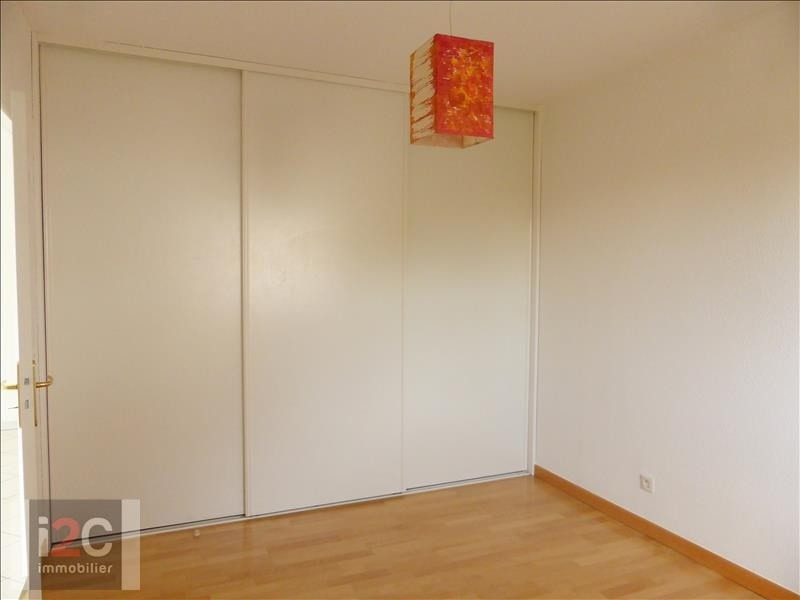 Location appartement Chevry 1 150€ CC - Photo 5