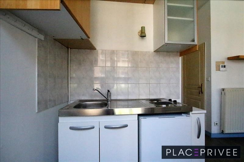 Sale apartment Nancy 76 000€ - Picture 2