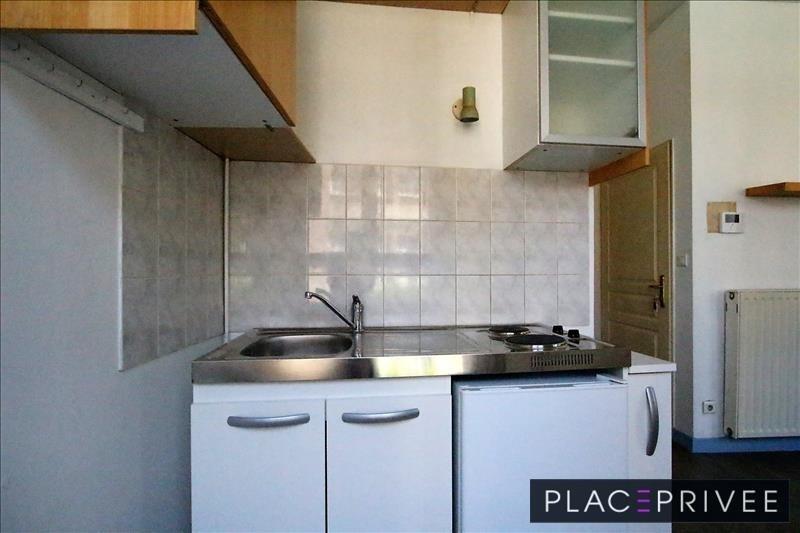 Venta  apartamento Nancy 76000€ - Fotografía 2