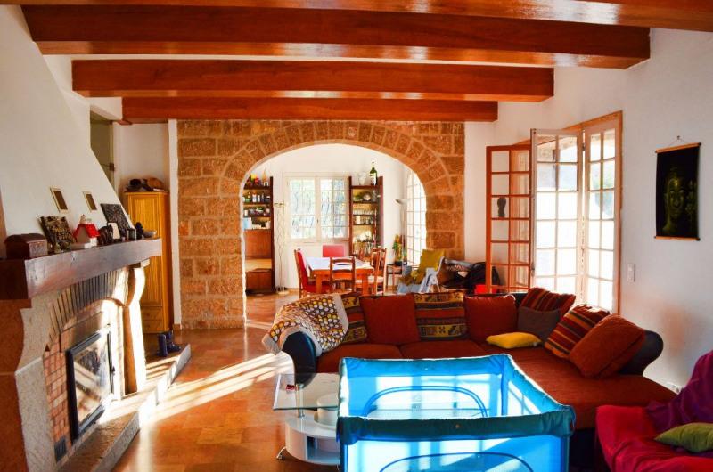Vente de prestige maison / villa La trinite 650000€ - Photo 3