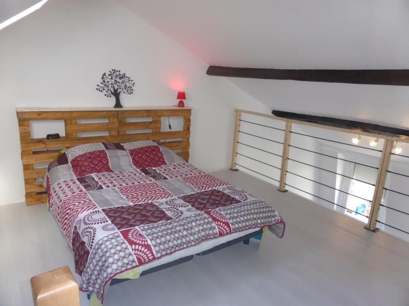 Rental apartment Villers cotterets 570€ CC - Picture 4