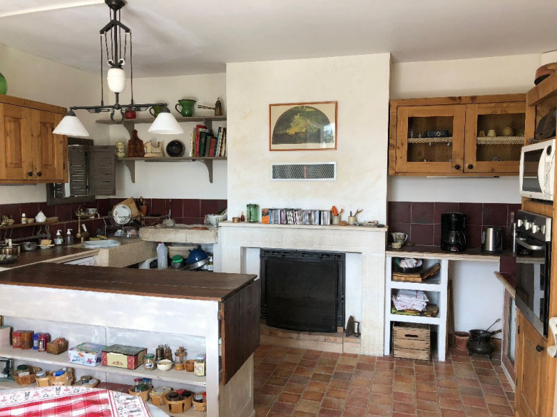 Vente maison / villa Vallabregues 450 000€ - Photo 3