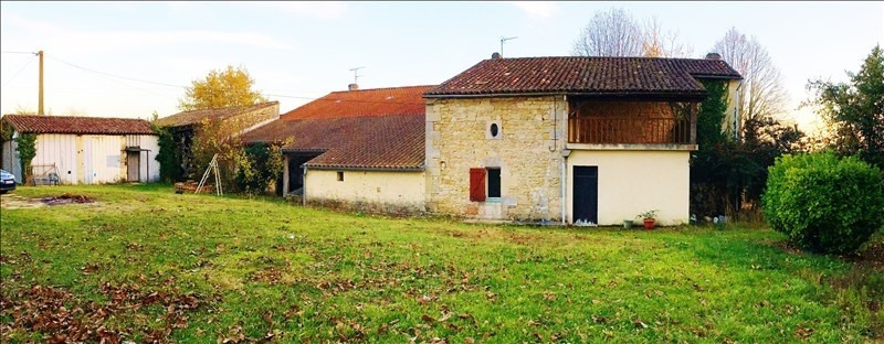 Vente maison / villa Libourne 150 000€ - Photo 4