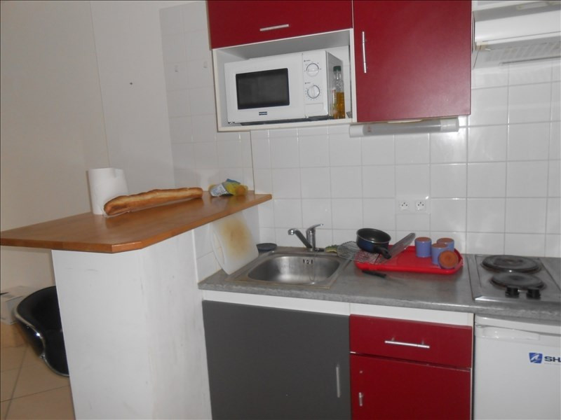 Investment property building Montivilliers 435000€ - Picture 5