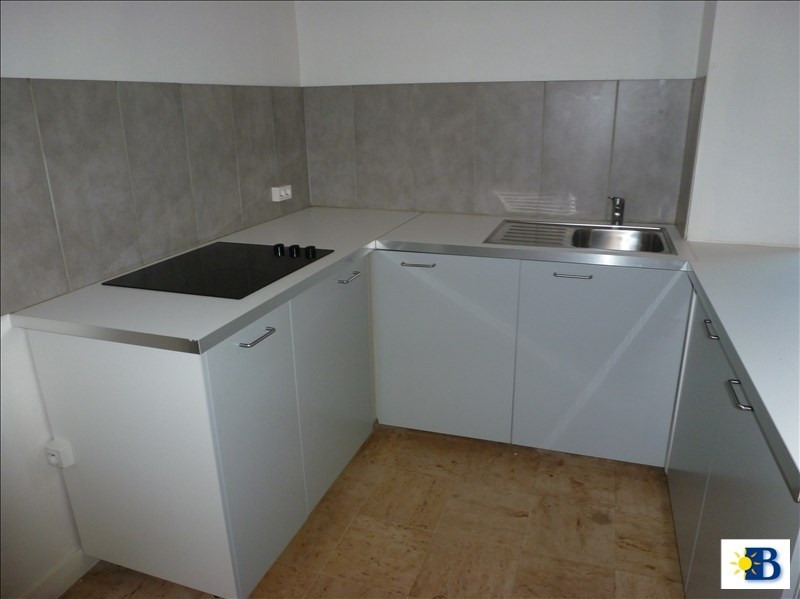 Location appartement Chatellerault 438€ CC - Photo 3
