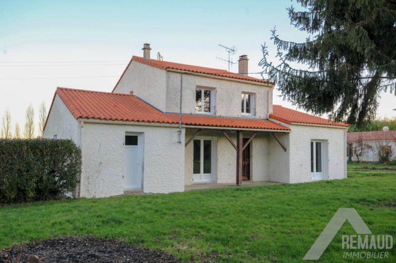 Sale house / villa Dompierre sur yon 200000€ - Picture 1