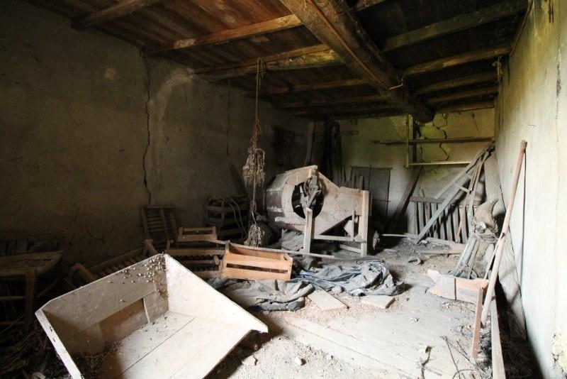 Vente maison / villa Morestel 75000€ - Photo 4