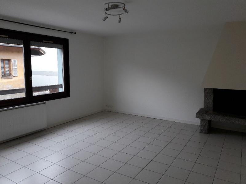 Location appartement Sallanches 800€ CC - Photo 2