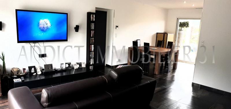 Vente maison / villa Villaudric 290000€ - Photo 3