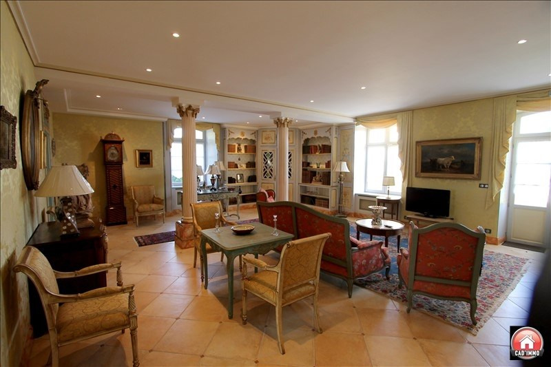 Vente de prestige maison / villa Ste foy la grande 2100000€ - Photo 10
