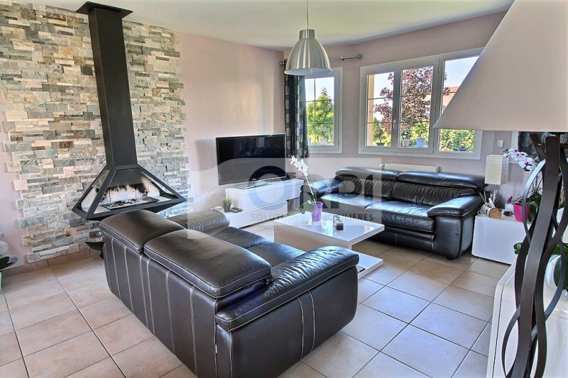 Vente maison / villa Mareuil les meaux 450000€ - Photo 4