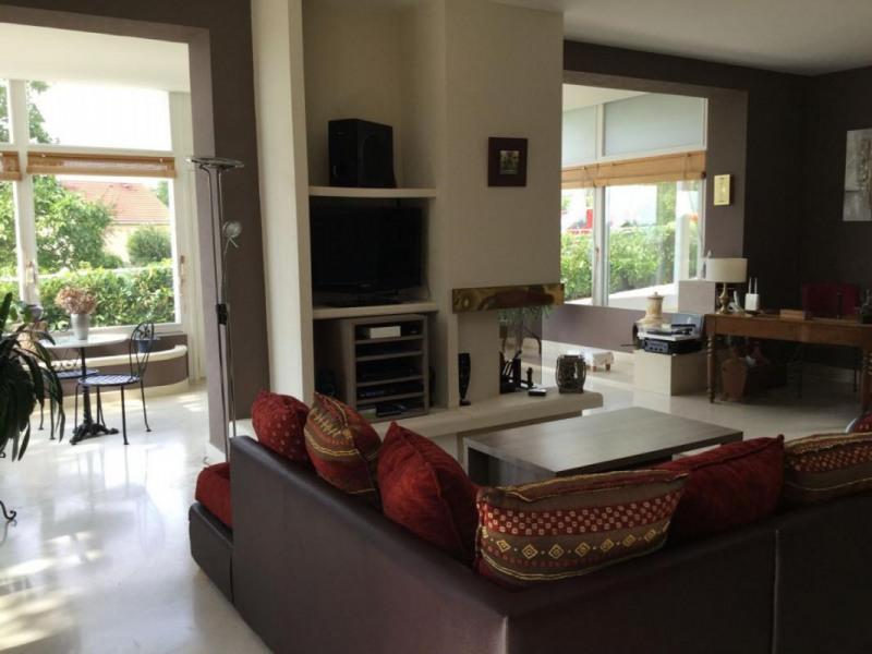 Deluxe sale house / villa Lisieux 924000€ - Picture 3