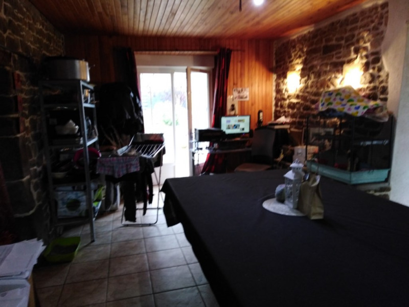 Vente maison / villa Combourg 149 800€ - Photo 2
