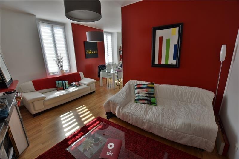 Sale apartment Pau 132000€ - Picture 1
