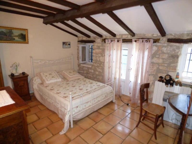 Verkoop van prestige  huis Goudargues 579000€ - Foto 7