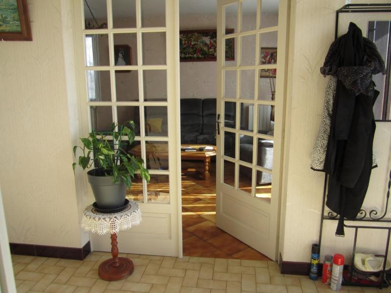 Sale house / villa Barbezieux-saint-hilaire 136500€ - Picture 9