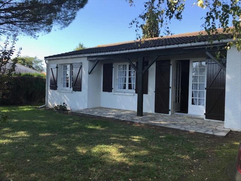 Vente maison / villa Angles 148400€ - Photo 1
