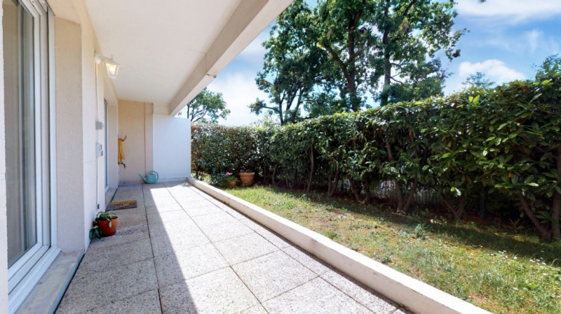 Vente appartement Chatenay malabry 340000€ - Photo 2
