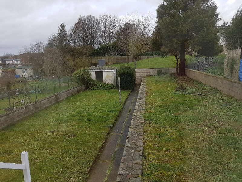 Location maison / villa Caudry 673€ CC - Photo 2
