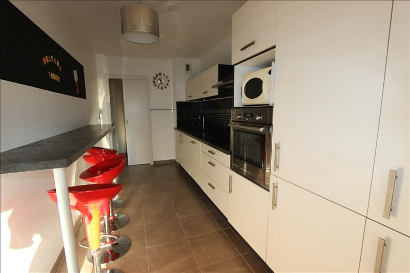 Vente appartement Strasbourg 312 000€ - Photo 3