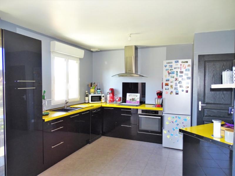 Vente maison / villa Bonneval 145000€ - Photo 4