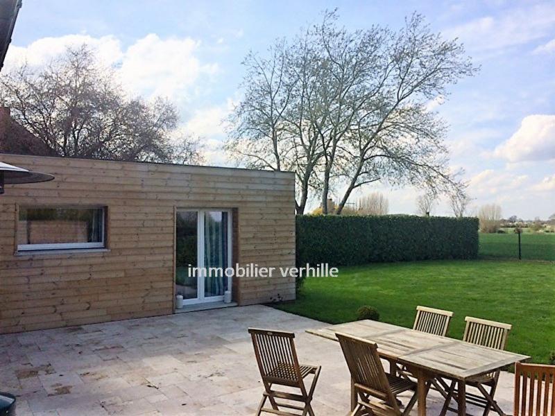 Vente maison / villa Le maisnil 399000€ - Photo 4