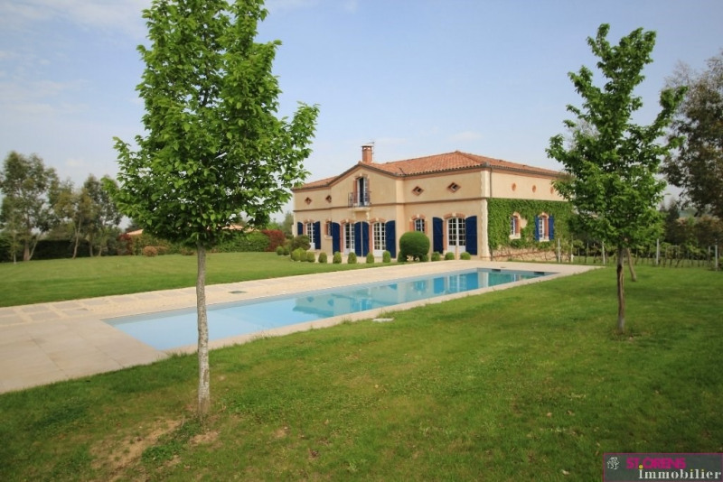 Deluxe sale house / villa Saint-orens-de-gameville 799 000€ - Picture 15