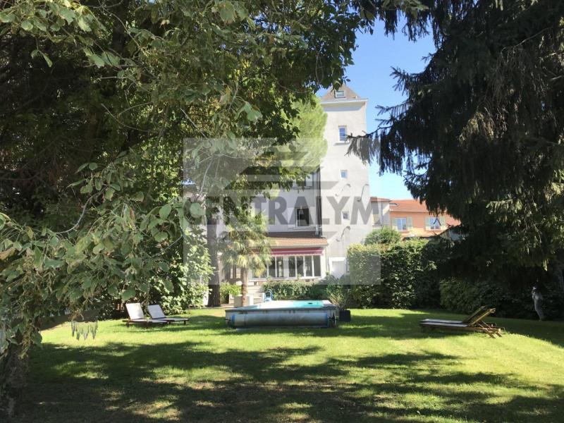 Vente de prestige maison / villa Fontaines-sur-saône 1195000€ - Photo 9