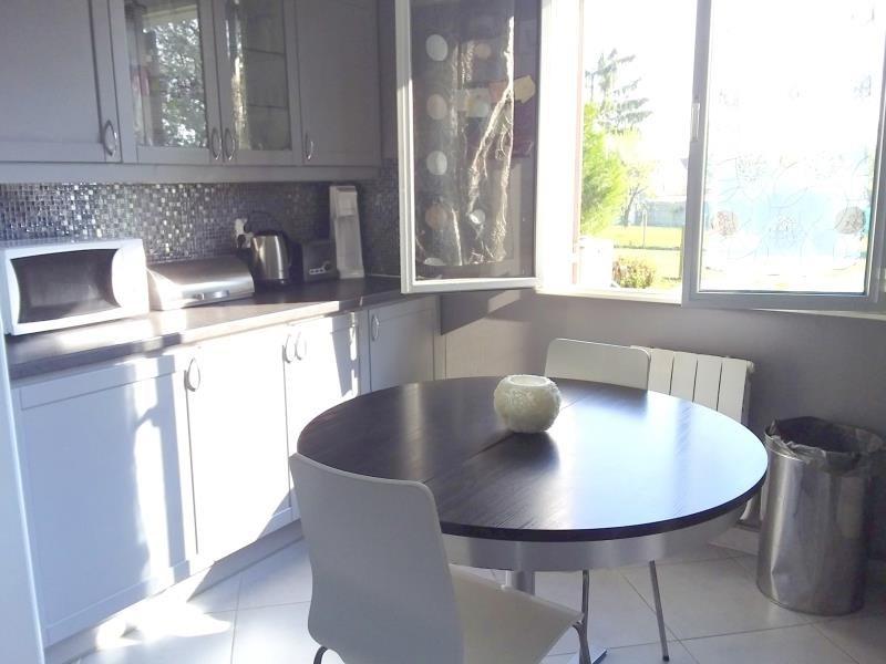 Venta  casa Champagne sur oise 313000€ - Fotografía 2