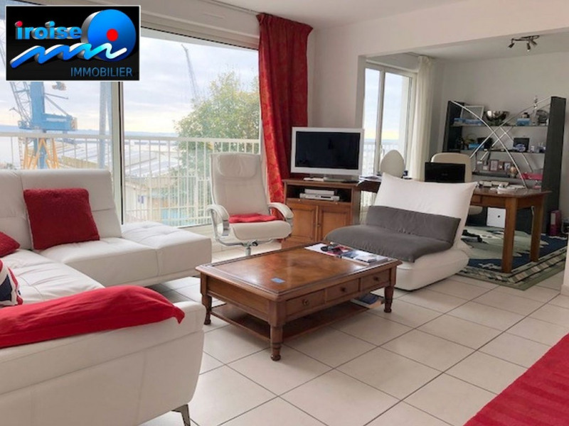 Vente appartement Brest 216 900€ - Photo 1