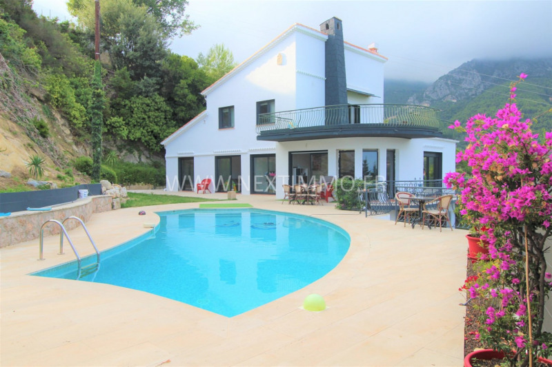 Deluxe sale house / villa Menton 1 320 000€ - Picture 1