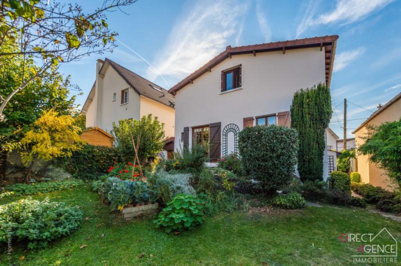 Vente maison / villa Noisy le grand 430000€ - Photo 2