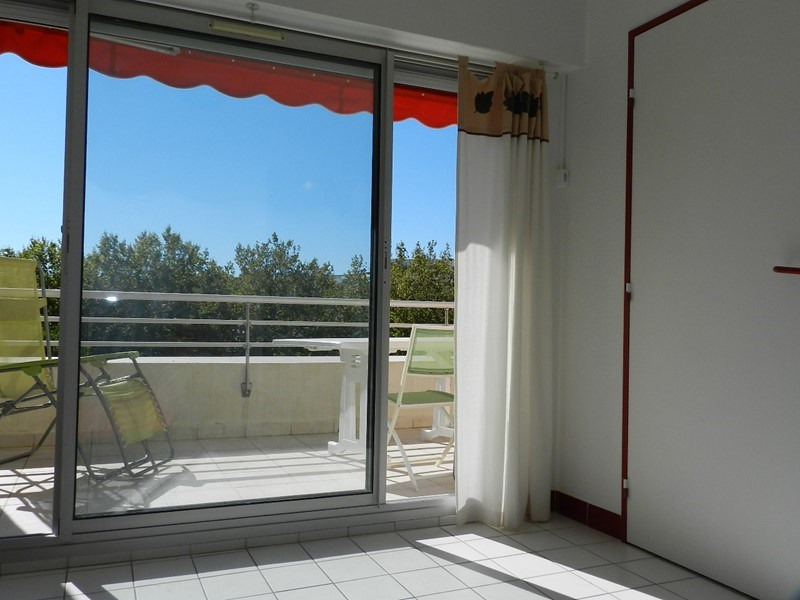 Location vacances appartement La grande motte  - Photo 1
