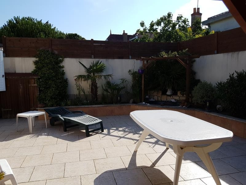 Vente maison / villa St hilaire de riez 316500€ - Photo 8