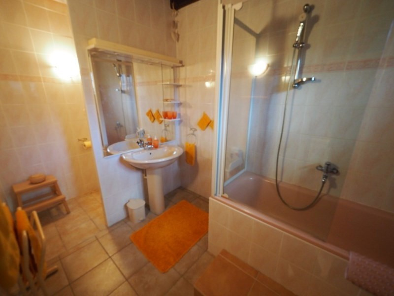 Venta de prestigio  casa Barjac 495000€ - Fotografía 15