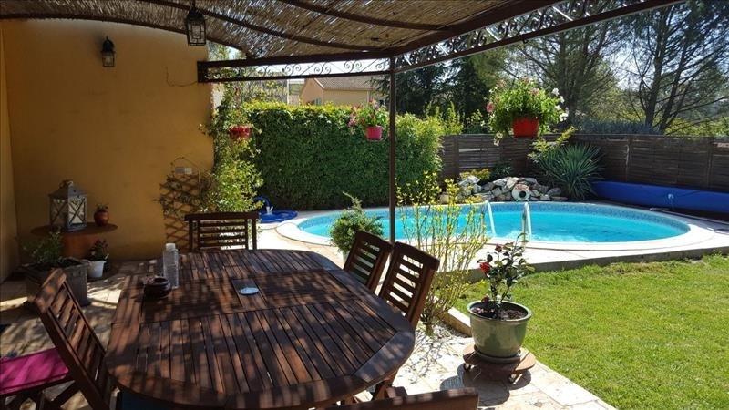 Vente maison / villa Seillons source d argens 344000€ - Photo 1