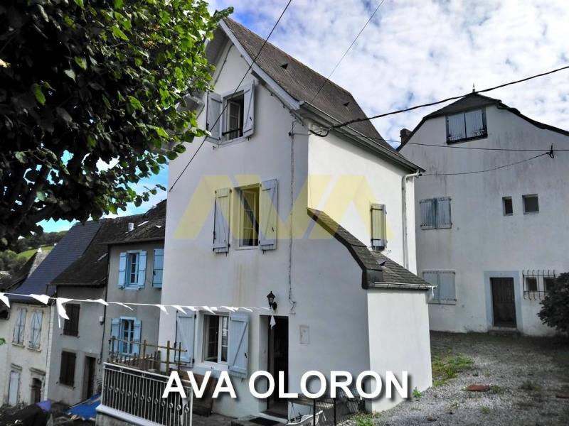 Vendita casa Mauléon-licharre 58500€ - Fotografia 1