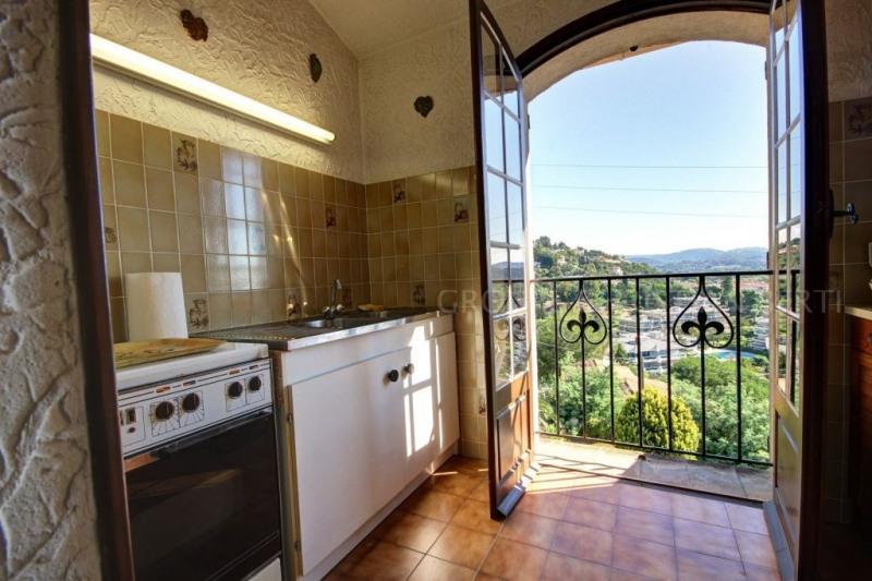 Vente de prestige maison / villa Mandelieu la napoule 649000€ - Photo 4