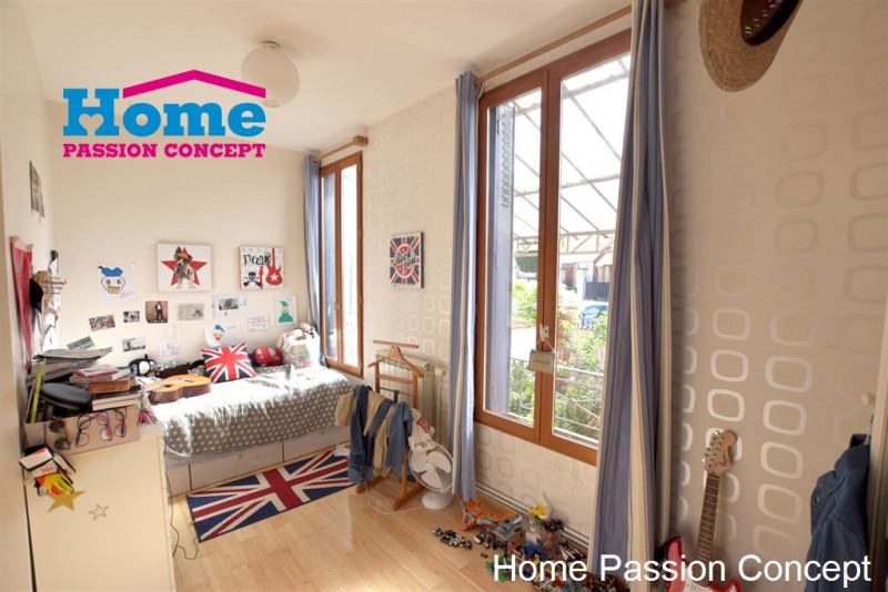 Vente maison / villa Suresnes 609 900€ - Photo 8