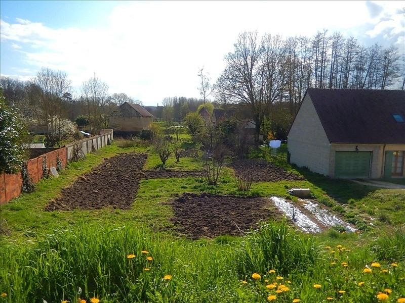 Verkoop  stukken grond Nogent le roi 68000€ - Foto 1