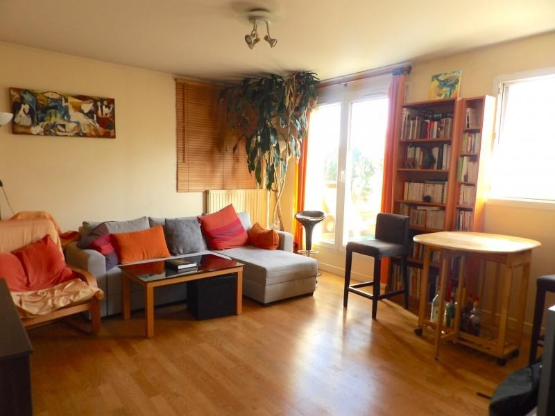 Vente appartement Noisy le grand 289 000€ - Photo 1