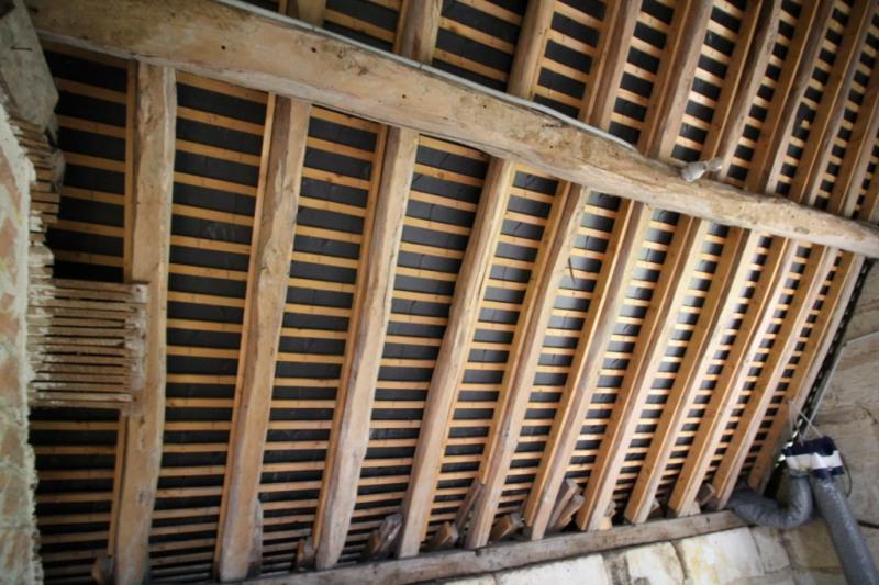 Vente maison / villa La chartre sur le loir 86800€ - Photo 9