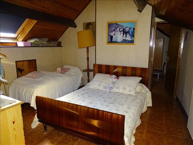 Sale house / villa Village proche chatillon 29000€ - Picture 8
