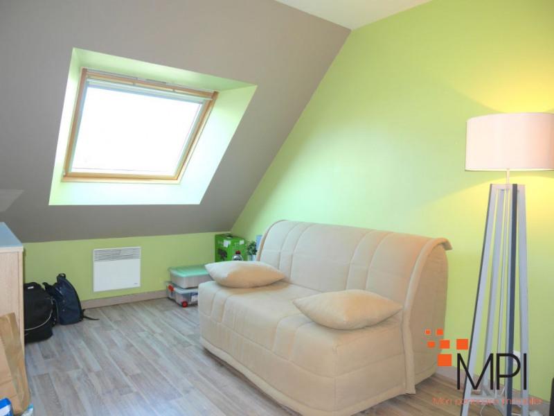 Vente maison / villa Saint thurial 188100€ - Photo 8