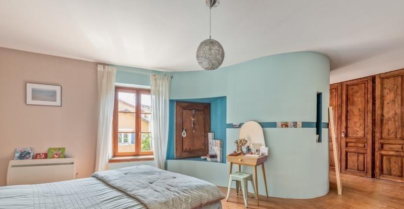 Vente maison / villa Fontaines st martin 490000€ - Photo 5