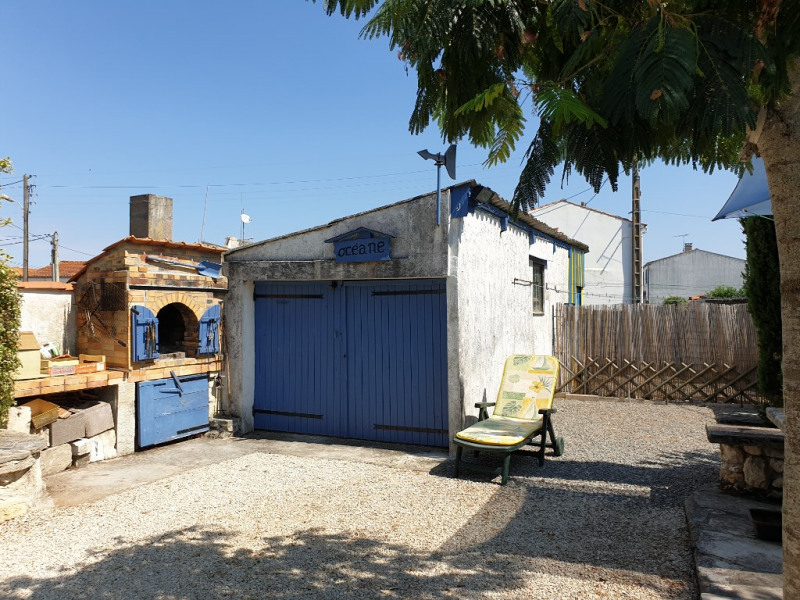Life annuity house / villa Mornac sur seudre 160000€ - Picture 12
