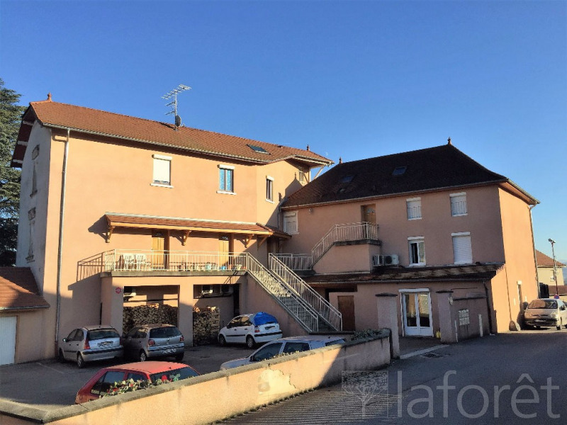 Investment property building La tour du pin 795 000€ - Picture 1